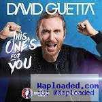 David Guetta - Night Of Your Life (Feat. Jennifer Hundson)